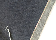 11.43oz 36.7 Inches Indigo Selvedge Denim 68*48 Jeans Fabric W190202 Durable